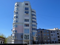 Екатеринбург, Горького ул, дом 31