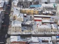叶卡捷琳堡市, Gorky st, 房屋 33А. 公寓楼