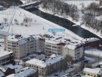 Екатеринбург, Горького ул, дом 51