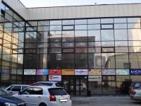 Yekaterinburg, Pushkin st, house 7Л. multi-purpose building