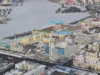 Екатеринбург, Пушкина ул, дом 19
