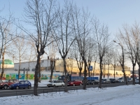 neighbour house: st. Vostochnaya, house 5А/1. garage (parking)