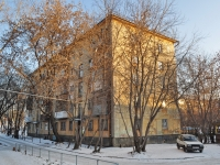 neighbour house: st. Vostochnaya, house 12. Apartment house