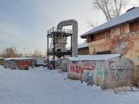 叶卡捷琳堡市, Vostochnaya st, 房屋 13А. 多功能建筑