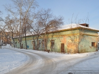 neighbour house: st. Vostochnaya, house 13А. multi-purpose building