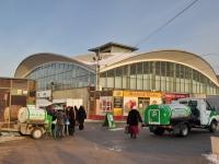 Yekaterinburg, market ШАРТАШСКИЙ, Vostochnaya st, house 15А