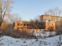 Екатеринбург, детский сад №288, улица Восточная, дом 18
