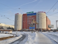Yekaterinburg, Vostochnaya st, house 51. garage (parking)