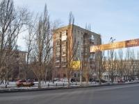 Екатеринбург, улица Восточная, дом 72. многоквартирный дом