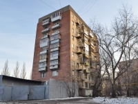 Yekaterinburg, Vostochnaya st, house 76. Apartment house