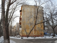 Екатеринбург, улица Восточная, дом 84А. многоквартирный дом