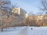 叶卡捷琳堡市, Vostochnaya st, 房屋 88А. 公寓楼