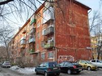 Yekaterinburg, Vostochnaya st, house 164А. Apartment house