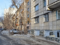 Yekaterinburg, Vostochnaya st, house 164. Apartment house