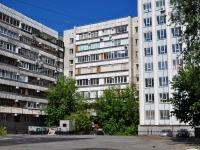 neighbour house: st. Vostochnaya, house 23Б. Apartment house