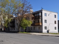 neighbour house: st. Vostochnaya, house 29. Apartment house