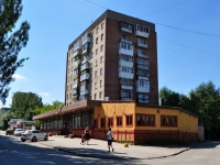 neighbour house: st. Vostochnaya, house 76. Apartment house