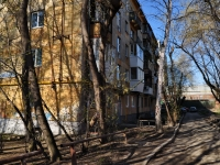 Yekaterinburg, Vostochnaya st, house 12. Apartment house