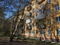 neighbour house: st. Vostochnaya, house 24. Apartment house