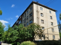 neighbour house: st. Vostochnaya, house 36. Apartment house