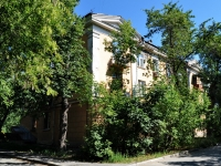 neighbour house: st. Vostochnaya, house 42. Apartment house