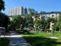 Екатеринбург, улица Восточная, дом 80Б. многоквартирный дом