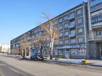 叶卡捷琳堡市, Mamin-Sibiryak st, 房屋 51. 公寓楼