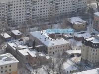 Yekaterinburg, Mamin-Sibiryak st, house 171А. office building