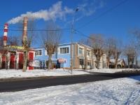 Yekaterinburg, Bisertskaya st, house 1А. cafe / pub