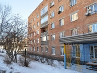Yekaterinburg, Bisertskaya st, house 12. Apartment house