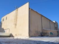 Yekaterinburg, community center Елизаветинский, Bisertskaya st, house 14