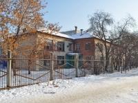 叶卡捷琳堡市, 幼儿园 №443, Bisertskaya st, 房屋 111