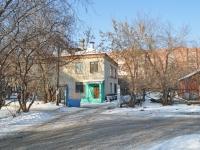 Екатеринбург, детский сад №443, улица Бисертская, дом 111