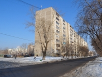 neighbour house: st. Bisertskaya, house 129. Apartment house