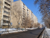 Yekaterinburg, Bisertskaya st, house 131. Apartment house