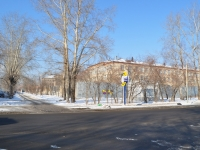 neighbour house: st. Bisertskaya, house 143. school №124