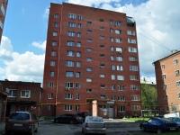 叶卡捷琳堡市,  , house 4В. 公寓楼