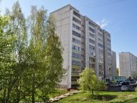 叶卡捷琳堡市, Bisertskaya st, 房屋 16 к.5. 公寓楼