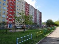 Екатеринбург, улица Бисертская, дом 23. многоквартирный дом