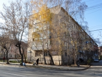 Yekaterinburg, Selkorovskaya st, house 6. Apartment house