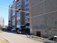 Yekaterinburg, Selkorovskaya st, house 38. Apartment house