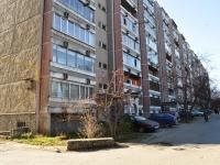 Екатеринбург, улица Селькоровская, дом 40. многоквартирный дом