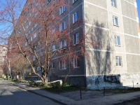 Yekaterinburg, Selkorovskaya st, house 60. Apartment house