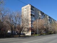 Yekaterinburg, st Selkorovskaya, house 60. Apartment house