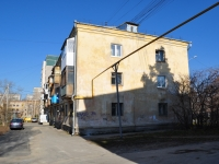 Yekaterinburg, Selkorovskaya st, house 66. Apartment house