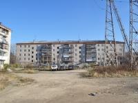 Yekaterinburg, Selkorovskaya st, house 102/3. Apartment house