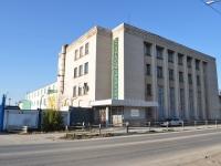 """улица Селькоровская, дом 114А. церковь христиан веры Евангельской """"Новая жизнь"""""""