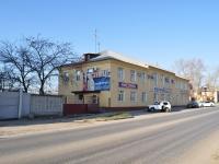 """叶卡捷琳堡市, 商店 ЗАО """"Восток-сервис"""", Selkorovskaya st, 房屋 114"""