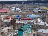 Екатеринбург, улица Селькоровская, дом 14. многоквартирный дом