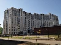 Екатеринбург, улица Селькоровская, дом 34. многоквартирный дом